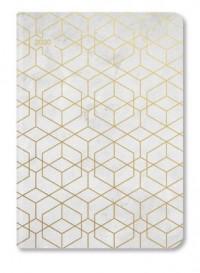 Booklet Diary GlamLine URBAN 2020