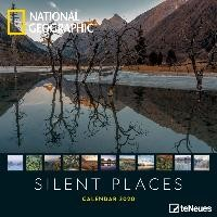 National Geographic Silent Places 2020