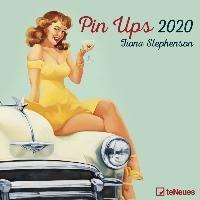 Pin Ups 2020 Broschürenkalender
