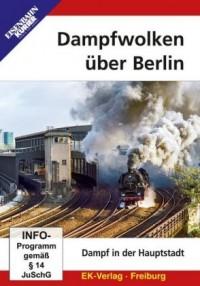 Dampfwolken uber Berlin DVD