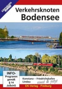Verkehrsknoten Bodensee,DVD