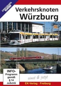 Verkehrsknoten Würzburg,DVD
