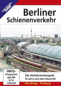 Berliner Schienenverkehr,DVD