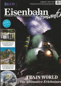 Eisenbahn Romantik - Ausgabe 3 2019