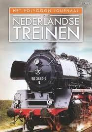 Nederlandse Treinen Polygoon Journaal