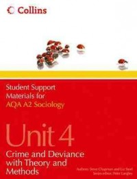 AQA A2 Sociology Unit 4