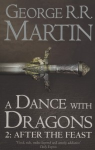 Dance with Dragons: After the Feast