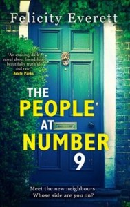 People at Number 9