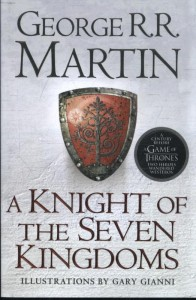 Martin*Knight of the Seven Kingdoms