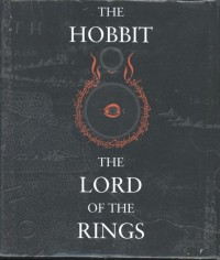 Tolkien*Middle-earth Treasury