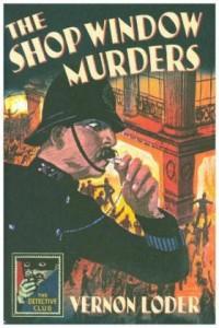 The Shop Window Murders