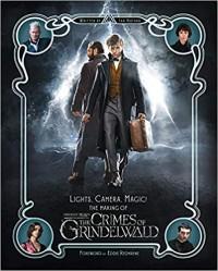 The Crimes of Grindelwald - Lights, Camera, Magic!