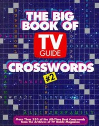 The Big Book of TV Guide Crosswords #2
