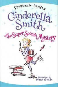 The Super Secret Mystery