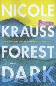 Krauss*Forest Dark