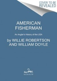 The American Fisherman