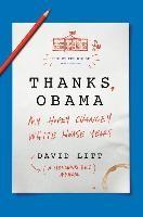 Thanks, Obama