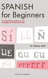Spanish for Beginners