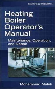 Heating Boiler Operator's Manual