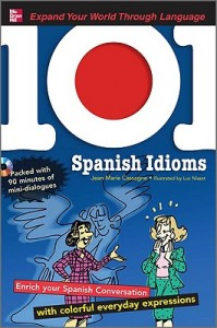 101 Spanish Idioms [With MP3]