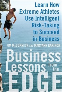 Business Lessons from the Edge