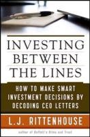 Investing Between the Lines