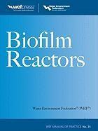 Biofilm Reactors Wef Mop 35