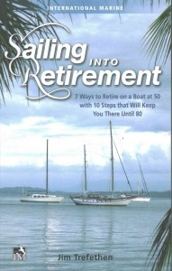 Sailing into Retirement