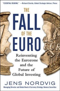 The Fall of the Euro