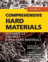 Comprehensive Hard Materials