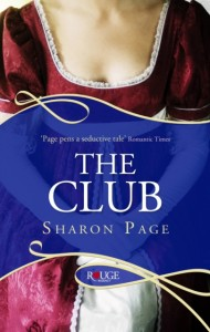 Club: A Rouge Regency Romance