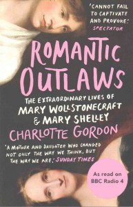 Romantic Outlaws