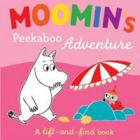 Moomin's Peekaboo Adventure
