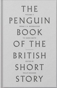 Penguin Book of the British Short Story: II