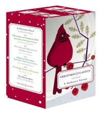 Penguin Christmas Classics 6-Volume Boxed Set