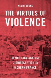 The Virtues of Violence