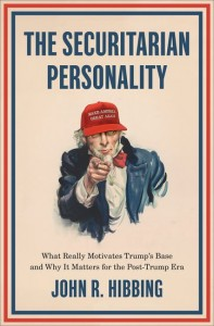 The Securitarian Personality