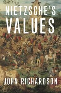 Nietzsche's Values