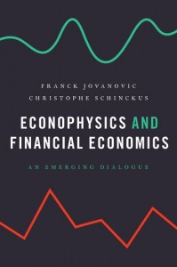 Econophysics and Financial Economics