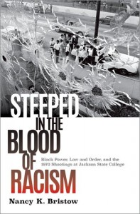 Steeped in the Blood of Racism