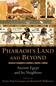 Pharaoh's Land and Beyond