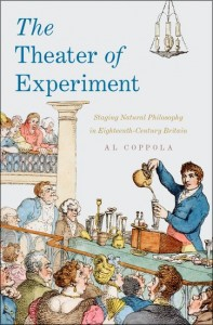 The Theater of Experiment