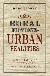 Rural Fictions, Urban Realities
