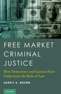 Free Market Criminal Justice