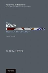 The Iowa State Constitution