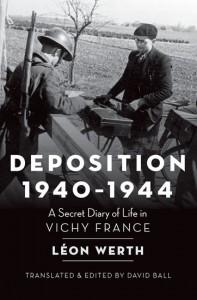 Deposition, 1940-1944
