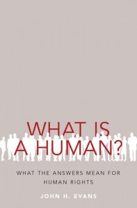 What Is a Human?