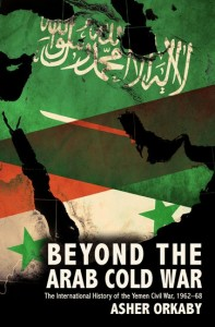 Beyond the Arab Cold War