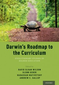Darwin's Roadmap to the Curriculum