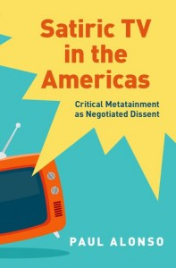 Satiric TV in the Americas
